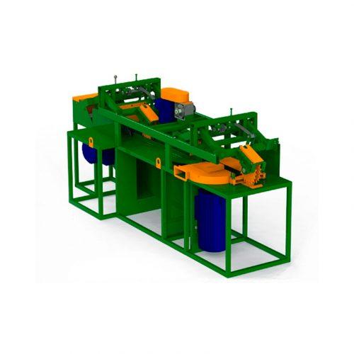 Горбыльно перерабатывающий станок Алтай ГП–500