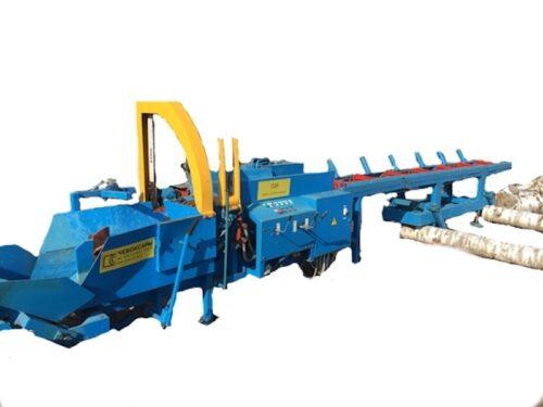 Дровокольная линия ЛДК-450